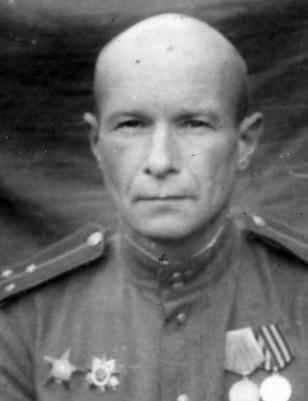 Ставровский Аркадий Сергеевич