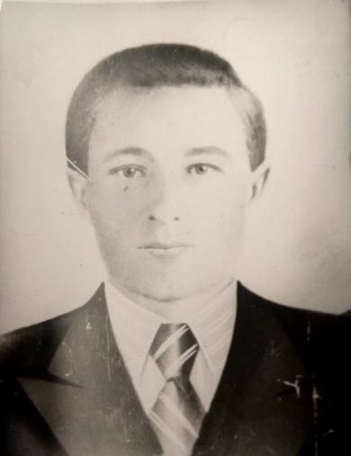 Грибков Василий Степанович