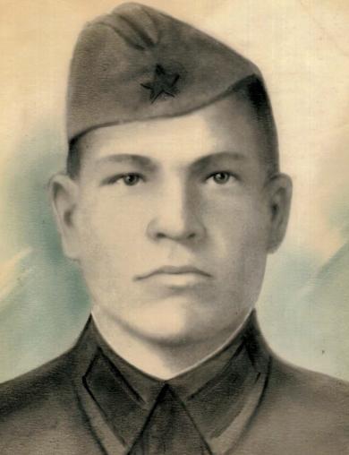Желтухин Николай Петрович
