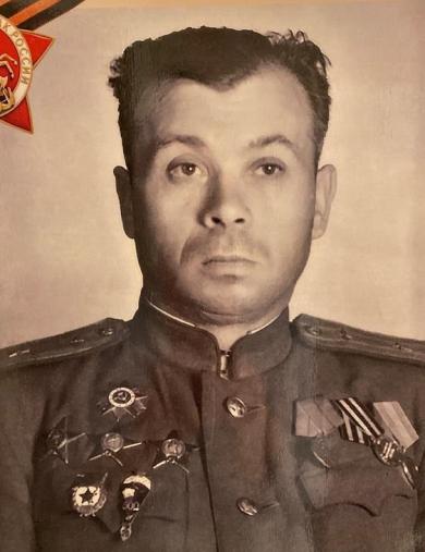 Данишенко Филипп Евминович