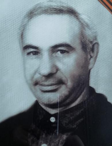 Малер Иван Васильевич