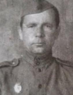Марков Петр Григорьевич