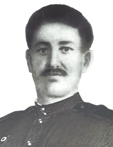 Сагайда Иван Яковлевич