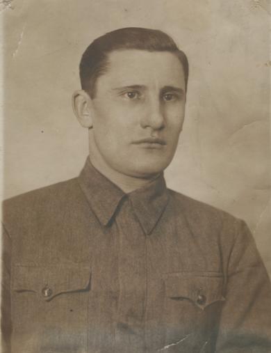 Жидков Михаил Иванович