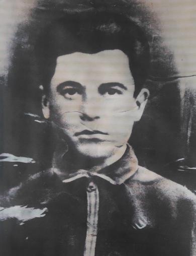 Ольховиков Виктор Фадеевич