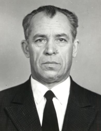 Горнаков Константин Иванович