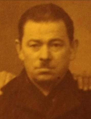Мальцев Семен Тимофеевич