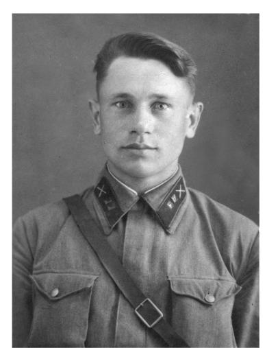 Лизунов Иван Федорович