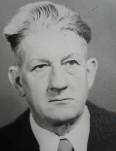 Пшеничный Виктор Григорьевич