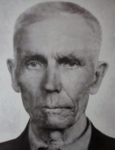 Лизунов Дмитрий Фокович