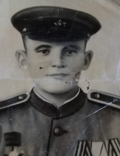 Путилов Евгений Дмитриевич