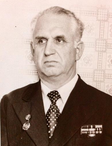 Володин Ефим Мордухович