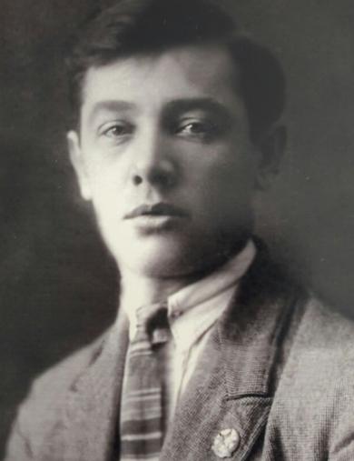 Скрипилёв Гавриил Андреевич