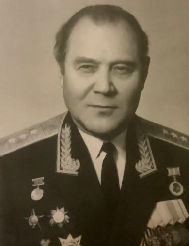 Леонов Леонид Михайлович