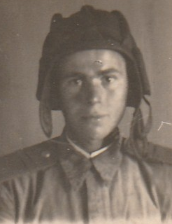 Бажанкина Михаил Алексеевич