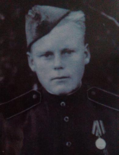 Чупров Поликарп Александрович