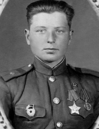 Бастрыкин Николай Васильевич