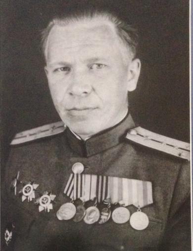 Гурин Александр Михайлович