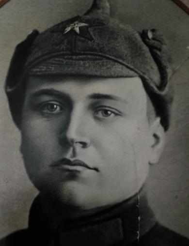 Черномуров Павел Емельянович