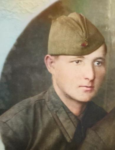 Волков Геннадий Петрович