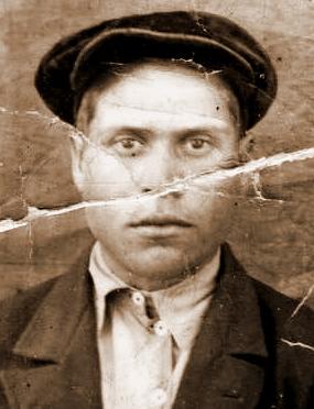 Игнатьев Степан Иванович
