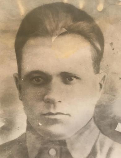 Коуров Николай Иванович