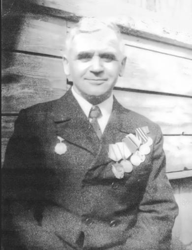Ладейнов Александр Абрамович