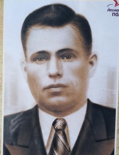 Курбаков Тимофей Меркулович