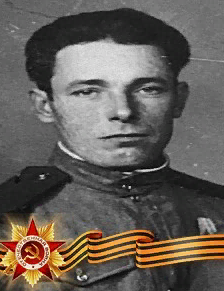 Коновалов Павел Александрович
