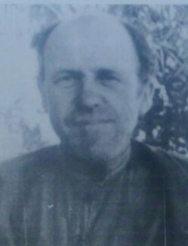 Власов Гавриил Степанович