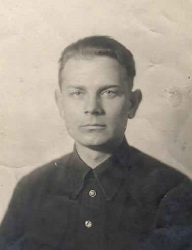 Юсичев Василий Петрович