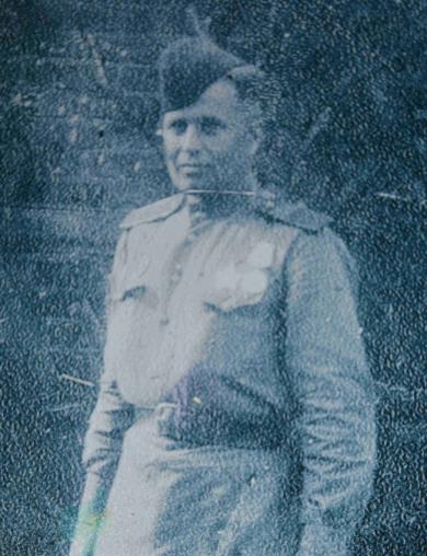 Дюжаков Александр Александрович