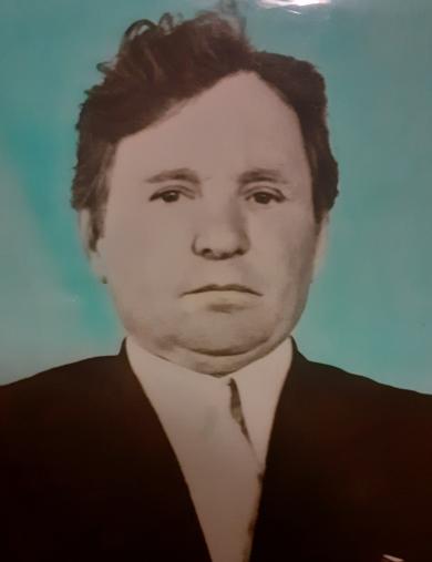 Панов Николай Васильевич