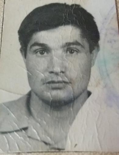 Носов Михаил Павлович