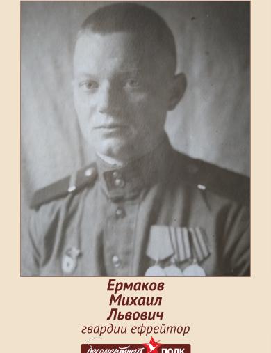 Ермаков Михаил Львович
