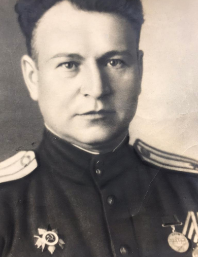 Успенский Феодосий Иванович