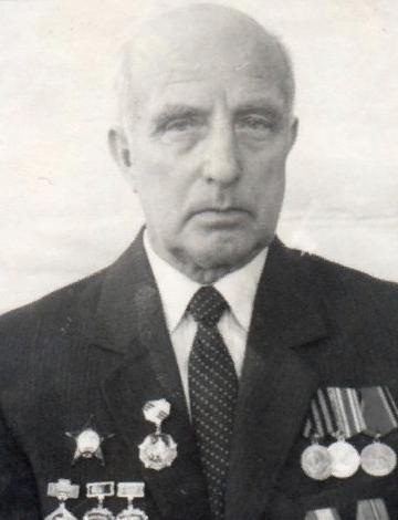 Ривлин Николай Михайлович