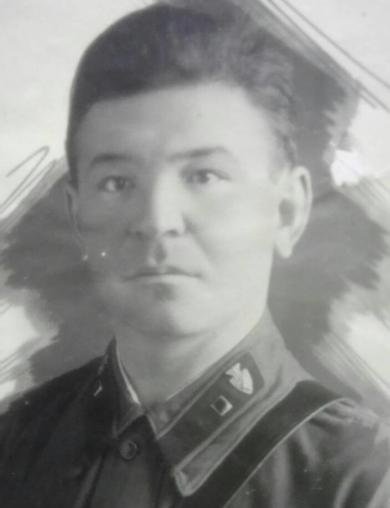 Дьяконов Петр Алексеевич