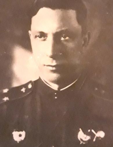 Рекин Феофан Иванович