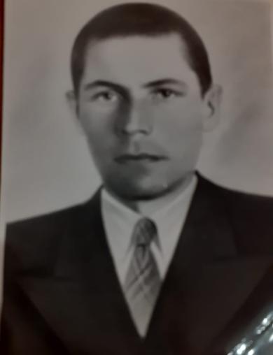 Ермоленко Михаил Зиновьевич