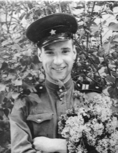 Павлов Михаил Иванович
