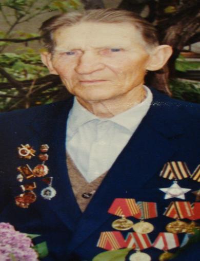 Цилик Иван Михайлович