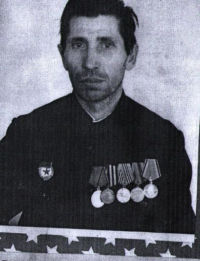 Юров Александр Алексеевич