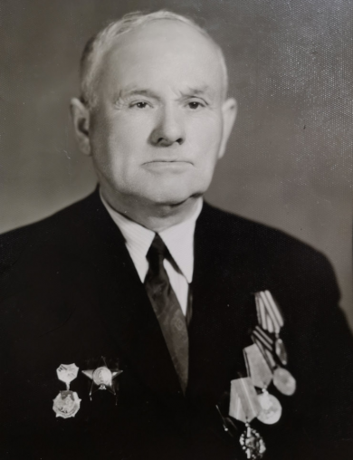 Лекехмахер Борис Самуилович