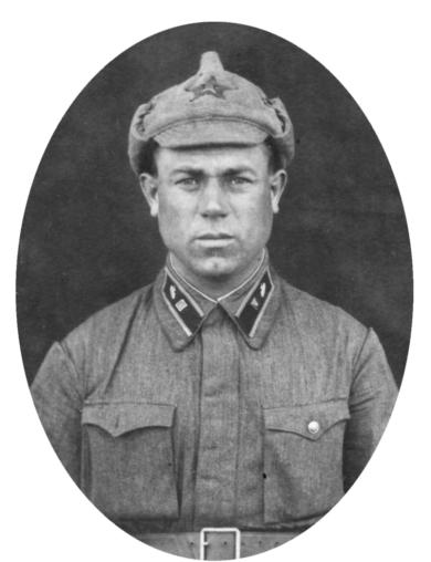 Лизунов Павел Федорович