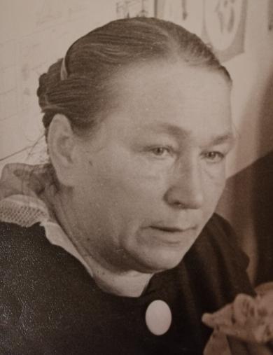 Варламова Александра Петровна
