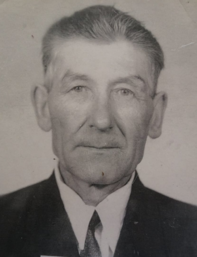 Москвин Николай Иванович