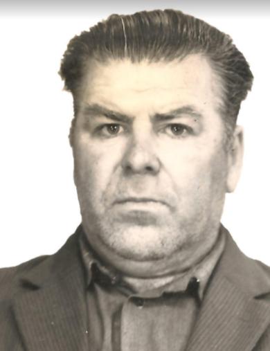Винокуров Владимир Михайлович