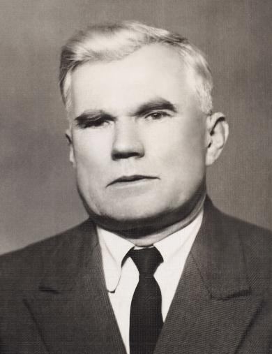 Поспелов Иван Григорьевич