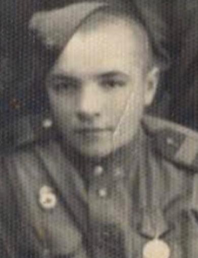 Макогонов Николай Иванович